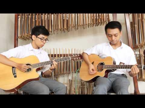 download lagu KelasMusik19 Ibrahim & Aldi - Siapkah Kau Tuk Jatuh Cinta Lagi Cover gratis