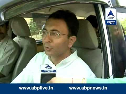 Jitin Prasada confident of congress' victory in Shahjahanpur, Uttar Pradesh
