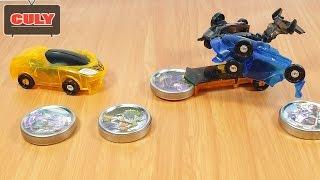 Đồ chơi Chiến xa thần thú - Opti Morphs toy for kids - xe biến hình siêu thú