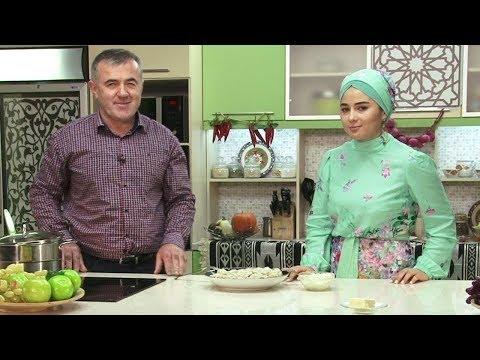 Рецепт вкуснейшего даргинского курзе. Кухня с акцентом