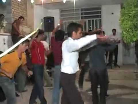 Javat Party Javad Dance Raghse Javad رقص جوادی video