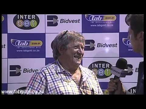Vidéo de la course PMU MR 83 HANDICAP