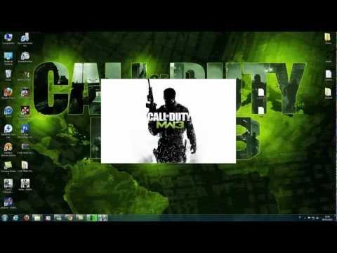 Tutorial Instalação + crack + tradução Call of Duty: Modern Warfare 3