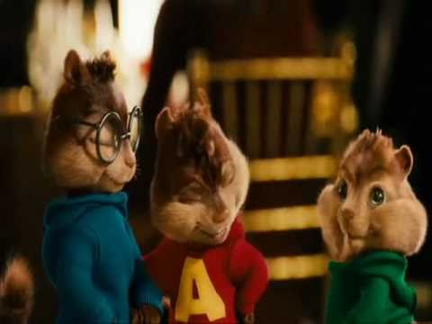 Alvin And The Chipmunks: Hero (enrique Iglesias) [music Video] video