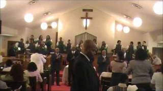 PGMBC Mass Choir - 20110403 - Mighty Good Day