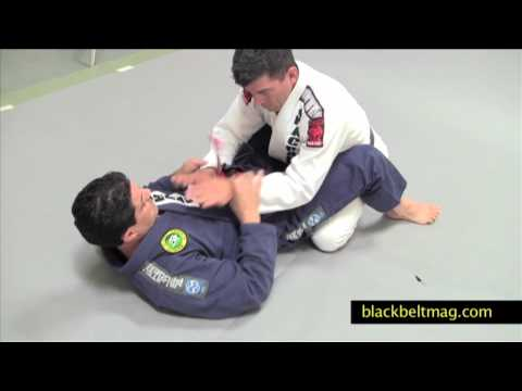 Two Brazilian Jiu-Jitsu Closed-Guard Submissions! Image 1