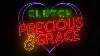 Clutch - Precious And Grace [Official Video]