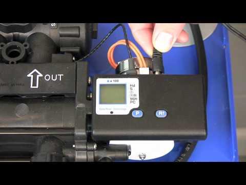 Waterboss Proplus Installation Youtube