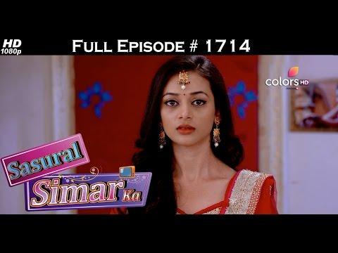 Sasural Simar Ka - 19th January 2017 - ससुराल सिमर का - Full Episode thumbnail