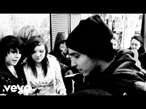 You Me At Six - The Consequence