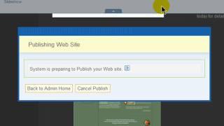 Web Design Software - Adding a Photo Gallery - MA Web Center Tutorial