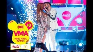 Onirama feat. Sissy Christidou - Kλείσε Τα Μάτια 2018     Mad VMA 2018 by Coca-Cola & McDonald's