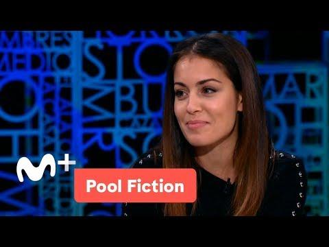 Pool Fiction: Entrevista a Pablo Rivero e Hiba Abouk | Movistar+