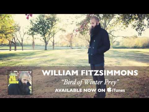 William Fitzsimmons - Bird Of Winter Prey