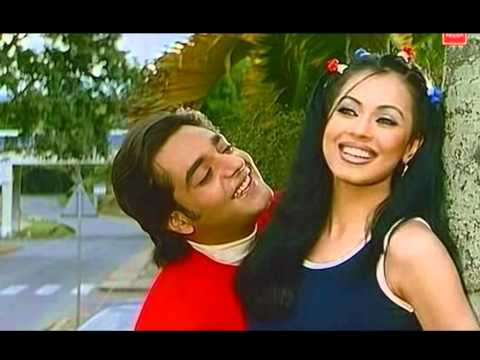 Chehra Tera Chehra Full Song (HD) With Lyrics - Daag