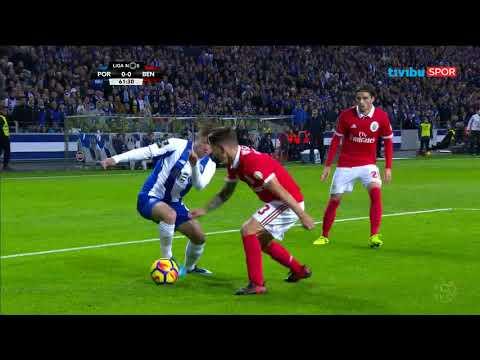 Portekiz Ligi 13. Hafta Maç Özetleri