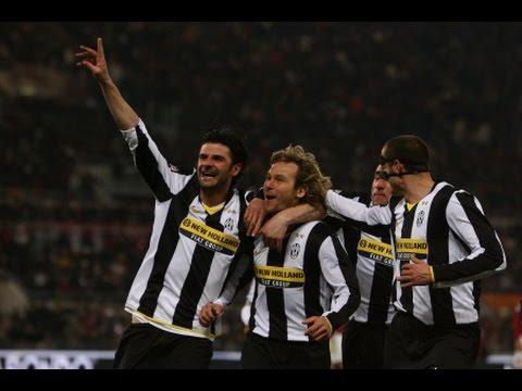 21/03/2009 - Serie A - Roma-Juventus 1-4