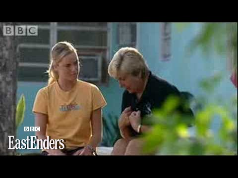 Tamzin Outhwaite (Mel Owen, EastEnders) and dolphin therapy - Born to Be Wild - BBC Wildlife Video