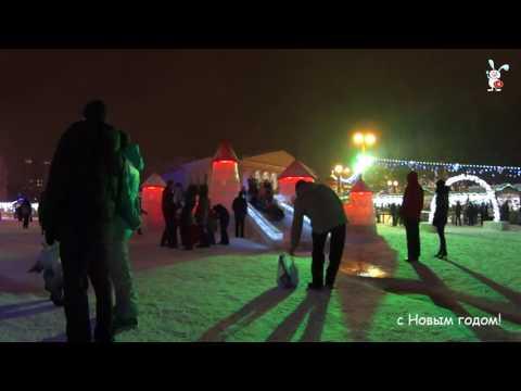 Новый год 2017.Киров