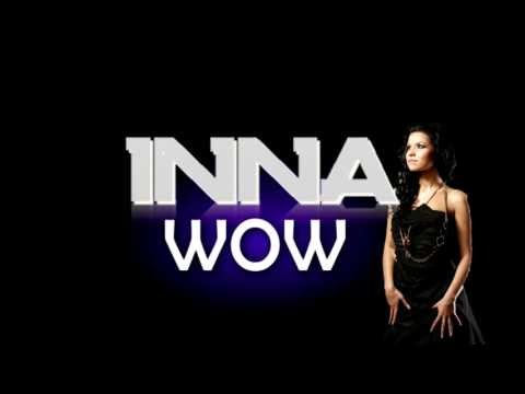 Inna - Wow [hd Lyrics] By Play&win video