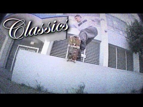 Classics: Adrenalin Skateboards Promo