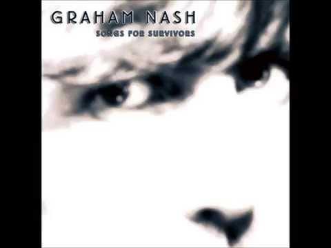 Graham Nash - Pavanne