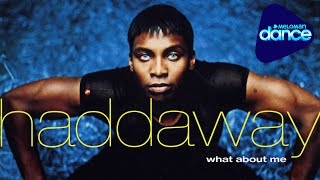 Haddaway - What About Me (1997) [Official Video]