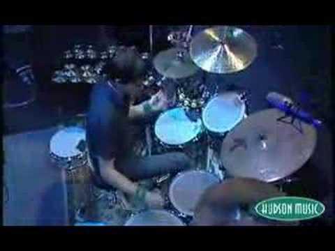 Modern Drummer2006-Glenn Kotche