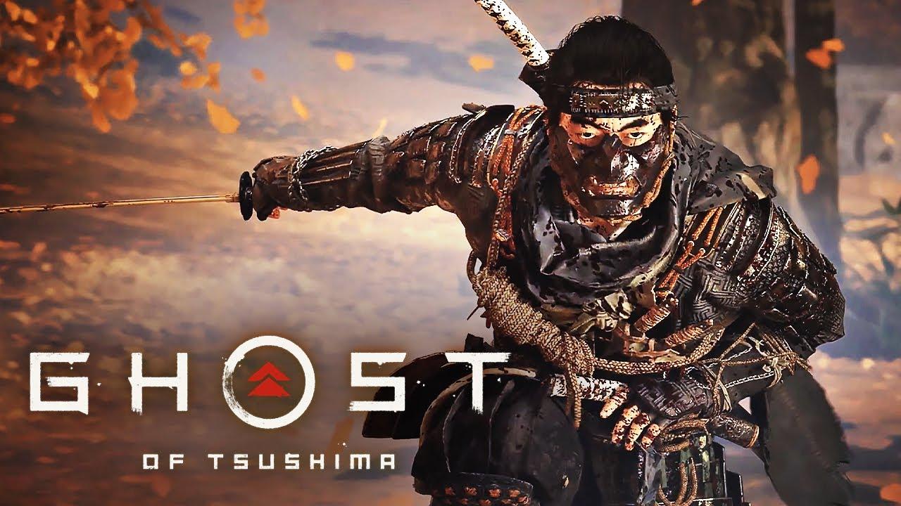 Ghost of Tsushimaの画像 p1_1
