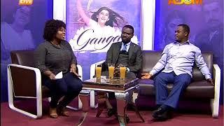 Gangaa Chat Room - Adom TV (19-3-18)
