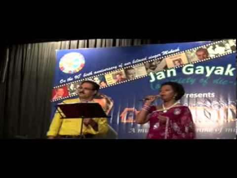 Chanda re mori patiyan leja by Shiv Chaturvedi & Sumita Saxena...