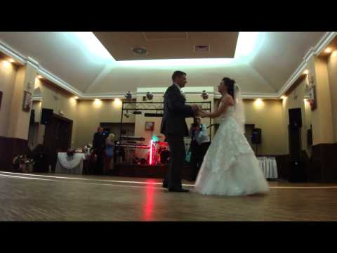 Pierwszy Taniec SALSA - Marlena & Marcin
