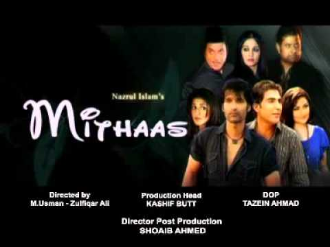 MITHAAS (OST Drama on PTV) TITLE SONG