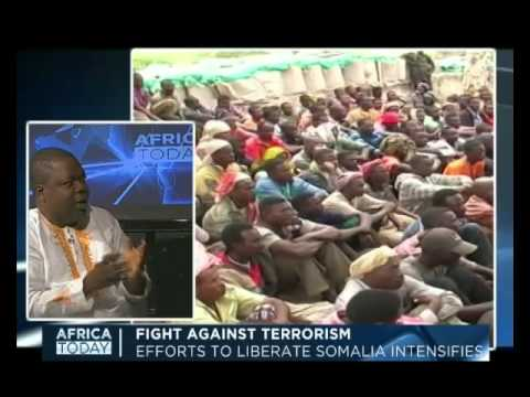Fight Against Terrorism in Somalia