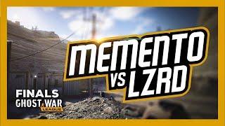 PRO LEAGUE FINALS!   MEMENT0 vs LZRD SQUAD!   Ghost Recon Wildlands PVP Pro League Tournament