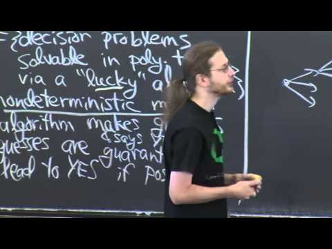 MIT 6.006 Fall 2011 Lecture 23