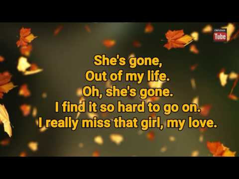 SteelheartShes Gone~karaoke