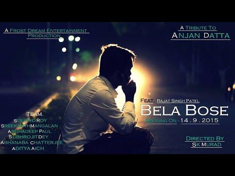 Anjan Dutta - 2441139 Bela Bosh