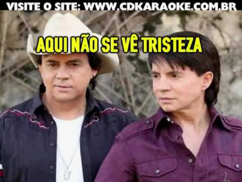 Chitãozinho & Xororó   Coração Sertanejo