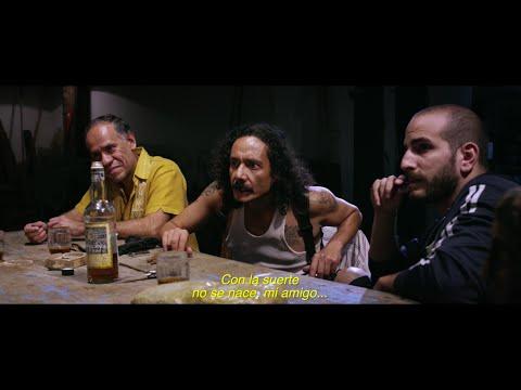 Luna de cigarras - Trailer Oficial