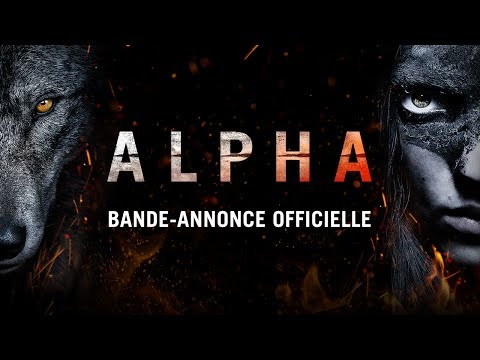 Alpha - Bande-annonce - VF streaming vf