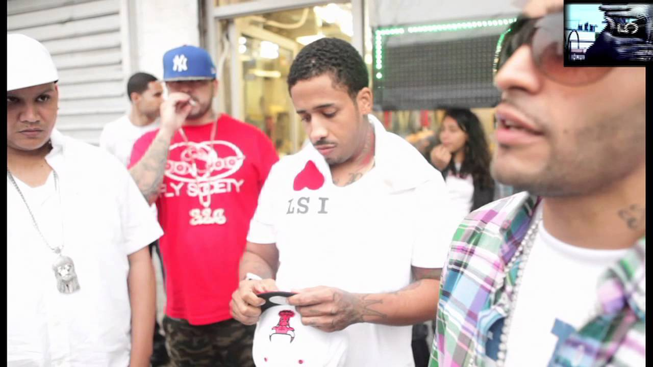 Cuban Link and Tony Sunshine Talk About Joell Ortiz