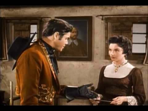 Disney's Zorro - 1x27 - The Eagles Brood (2)