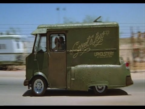 Cheech & Chong - Lost Due To Incompetence (theme For A Big Green Van) video