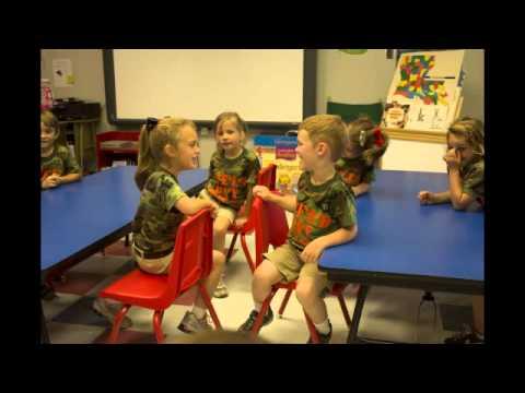 Claiborne Academy Playground Pictures