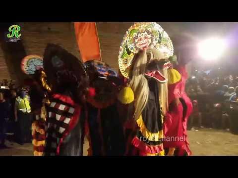 Full Rampokan Seru Satrio Mudo Original Nyadran Ngetrep