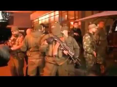 Ukraine rebels release second group of OSCE monitors