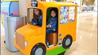 Kids Ride on Cars Power Wheels
