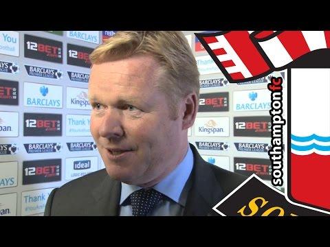 Koeman hails team attitude after Hull win