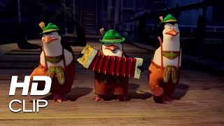 Penguins of Madagascar |